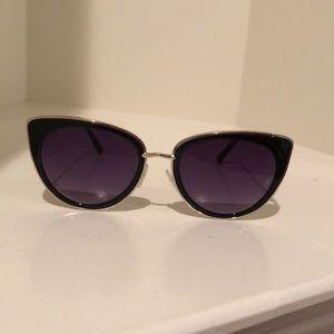 Never worn Zara sunglasses